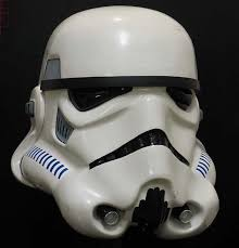 styles starwars motorcycle helmet stormtrooper motorcycle crash