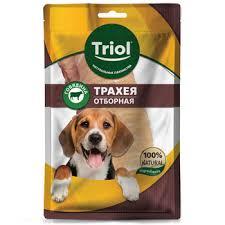<b>Triol</b>, Вяленое мясо