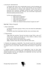 essay caring for the environment global