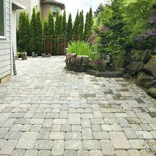 simple patio ideas on a budget. Driveway Ideas On A Budget 6 Brilliant And Inexpensive  Patio For Small Yards Simple Patio Ideas On A Budget C