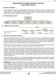 ARROWHEAD REGIONAL MEDICAL CENTER June Griffith-Collison - PDF Free Download