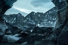 "Icelandic Drama movie 'Katla"" Streaming on Netflix A Volcano Erupts"