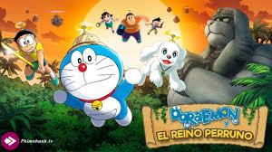 Doraemon Tập Dài Phim Moi