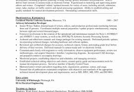Technical Writer Resume Samples Sales Executive Resume Baby Shower