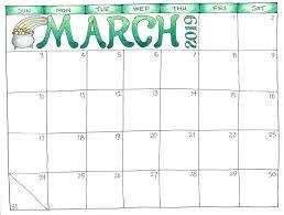 free calendar printable 2019 free printable 2019 scrapbooking calendars flanders family homelife