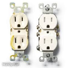 how to install electrical outlets in the kitchen the family handyman how to install a tamper resistant outlet
