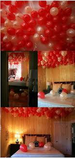 Romantic Bedroom For Her 17 Best Ideas About Birthday Room Surprise On Pinterest Teen