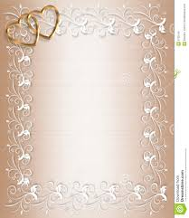 Wedding Invitation Border Satin Stock Illustration Image 6725145 Background Border Design Frame Gold Hearts Illustrated Invitation Ornamental Satin Valentine Wedding