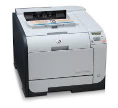 Printer Hp Color Laserjet Cp2025n L L L L L L