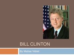 bill clinton curriculum vitae analysis of hillary clinton by dick