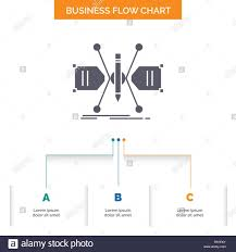 Architect Constructing Grid Sketch Structure Business