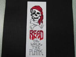 Cross Stitch Bookmark Patterns New Decorating