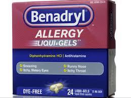 Is Benadryl safe for infants? Risks and dosages