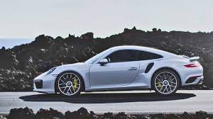 ▻ 2016 Porsche 911 Turbo S with Boost Function - YouTube