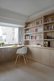 office design home. 17 Incredible Scandinavian Home Office Designs To Boost Your Productivity Design D