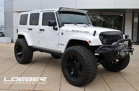 jeep rubicon 4 door white. Perfect Jeep 2015 Jeep Wrangler Unlimited Rubicon Chicago IL  To 4 Door White A