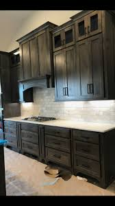 Stain Color For Floors Dream House In 2019 Rustic Kitchen