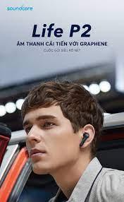 Tai Nghe Bluetooth True Wireless Anker SoundCore Life P2 A3919 - Hàng Chính  Hãng - 890.000 VNĐ - MUA HÀNG TỐT NHẤT