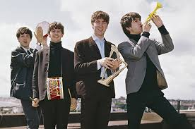 The Beatles I Want To Hold Your Hand This Weeks
