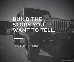 Jeep Quotes Magnificent BuildaJeep Axleboy OffRoad Automotive Service