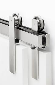 Bypass Barn Door Hardware Modern Sliding Barn Door Design Ideas Krownlab Blog