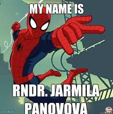 Ultimate Spiderman memes | quickmeme via Relatably.com