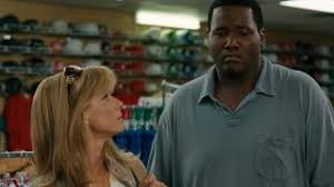 the blind side movie review the blind side screenshot