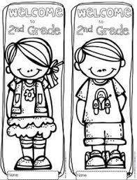a34cc50428d57d1efd92194b3771b45e custom coloring pages great for the first day of school morning on first grade daily schedule template