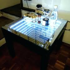 diy mirror coffee table infinity mirror coffee table custom hand made diy infinity mirror coffee table diy mirror coffee table