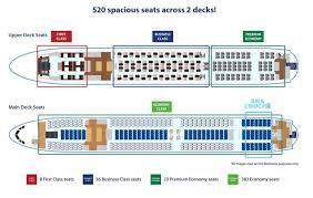 Airbus A380 Seating Chart Asiana Ana A380 Seat Layout Samchui Com