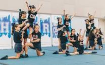 Image result for cheerleading roles