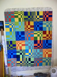 The 25+ best 3d quilts ideas on Pinterest | Quilts, Queen quilt ... & Find This Pin And More On I Want To Make 3d Quilts 3d Bed Quilts 3d Adamdwight.com