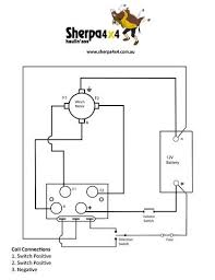 albright solenoid wiring diagram albright image albright winch solenoid 12 volt dc88p 1000 series contactor 2 way on albright solenoid wiring diagram
