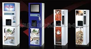Nespresso Vending Machine New Coin Operated Nespresso Coffee Capsules Dispenser Yj4848Coffee