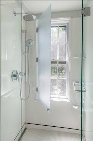 The Many Uses Of Rain GlassShower Privacy