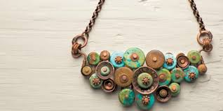 how to make a necklace create pendants in moe gane with bezel set stoneore