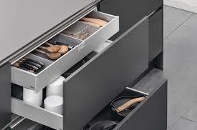 kitchen interior accessories by siematic individual innovative internal drawers for kitchen cabinetskitchen cupboard