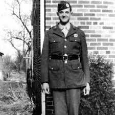 War hero enriches soul history | The Spokesman-Review