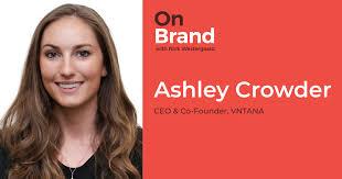 Immersive 3D Branding with VR Expert Ashley Crowder - Brand Driven Digital