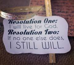 Christian Quotes On The New Year Best of No Regrets Spiritual Resolutions For The New Year How Can We