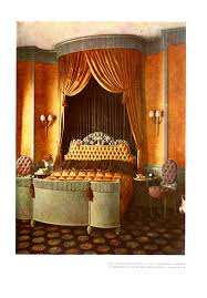 Orange And Brown Bedroom Design Interior Bedroom Orange Vintage Printable At