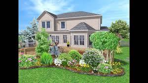 Front Yard Landscape Design Plans Free 13 Clever Ways How To Make Backyard Landscaping Software
