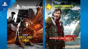 Maybe you would like to learn more about one of these? Ps Plus Free Games For September Playstation Blog