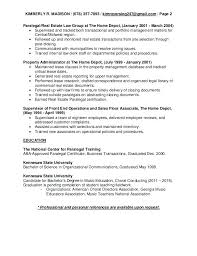 Paralegal Resume Templates – Medicina-Bg.info