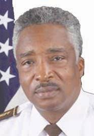 Sheriff Ezell Brown travels to Israel for training | Early County News