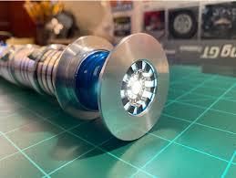 lightsaber blade plug by