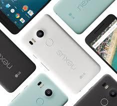LG Nexus 5X | Smartphone
