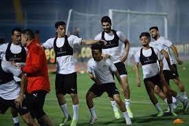 بدلاء منتخب مصر أمام الجابون بتصفيات المونديال - بوابة الأهرام