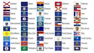 Custom State Flag Shop Pinellas Fl All American Flag