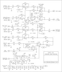 similiar mixer schematic keywords tube mixer schematic moreover audio mixer schematic diagram moreover